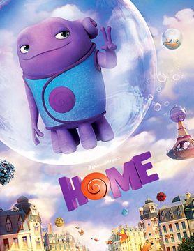 Дом / Home (2015) WEB-DL 1080p
