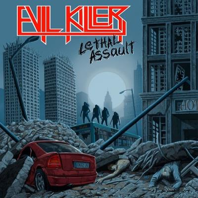 Evil Killer -  Lethal Assault (2015)
