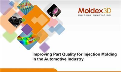 Moldex3d R13 (x86/x64)