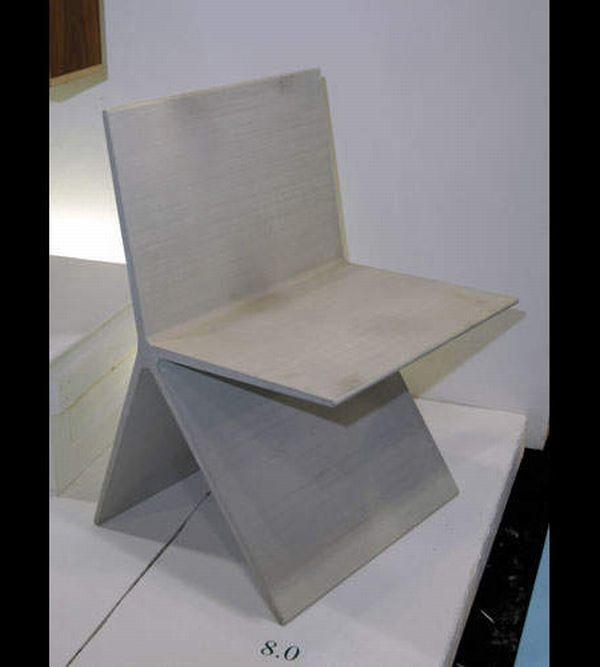 Najdziwniejsze krzesła 46