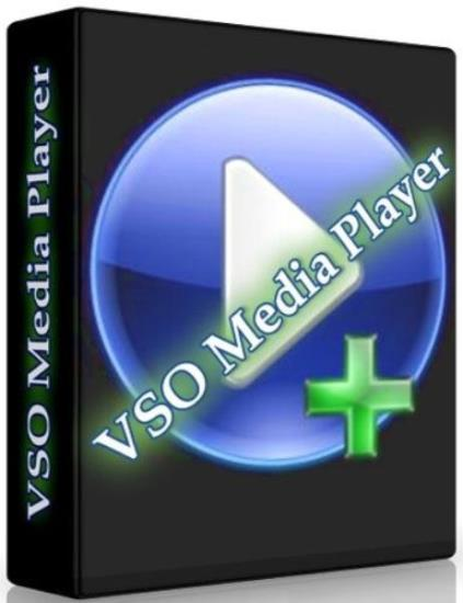 VSO Media Player 1.5.1.507 - видеоплеер