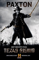 Texas Rising {Sezon 1} (2015-)