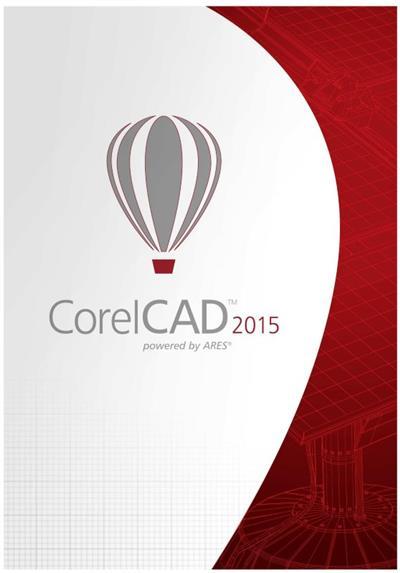 CorelCAD 2015.5 build 15.2.1.2037 Multilingual (x86/x64)