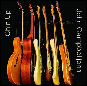 John Campbelljohn - Chin Up (2015)