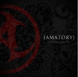 [Amatory] - Остановить время [Single] (2015)