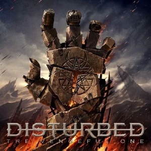 Disturbed - The Vengeful One [Single] (2015)