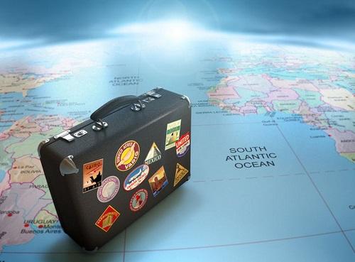 Английский язык для путешественников или английский для туристов (2014)