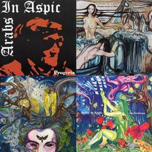 Arabs In Aspic - 4 Albums (2003-2015)