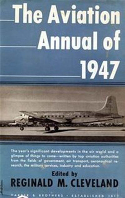 The Aviation Annual of 1947