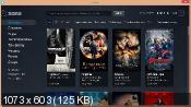 Zona 1.0.6.2 - скачивание и онлайн просмотр телепередач и видео