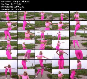 Tags: Spandex, Shiny, Lycra, Leggings