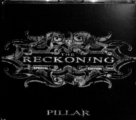 Pillar - The Reckoning Bonus DVD (2006)