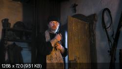 Вий (2013) BDRip 720p от HELLYWOOD | Лицензия