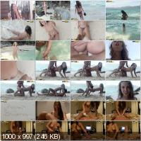 PornWeekends - Anya (aka Abbey) - Thailand Holiday Fuck Scenes: Wild Sex On The Beach [HD 720p]