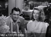 ��������������� ������� / The Philadelphia Story (1940)