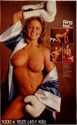 Tags: Vintage, Retro, Softcore, Erotic, Magazine