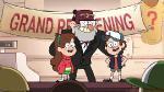 Гравити Фолз / Gravity Falls (2 сезон / 2014) WEB-DLRip