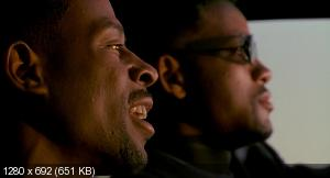 ������ ����� / Bad Boys (1995) BDRip 720p | DUB