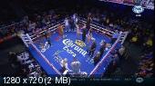 Бокс. Эрик Хантер - Антонио Эскаланте + Андеркарт [22.05] (2015) HDTVRip 720p | 60 fps