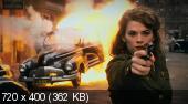 ����� ������ / Agent Carter [1 �����] (2015) WEB-DLRip | ���������