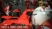 Формула 1: 06/20. Гран-при Монако. Гонка [24.05] (2015) HDTV 1080i