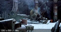 Захват горы тигра / The Taking of Tiger Mountain (2014) BDRip 720p | VO