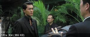 Выборы 2 / Hak se wui yi wo wai kwai (2006) BDRip | MVO
