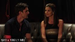 Связанная (2015) BDRemux 1080p | L1
