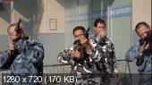 ����-����� ������ ����-����� / Mega Shark vs. Mecha Shark (2014) BDRip 720p   VO