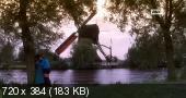 Ястребы / Кашлюны / Hawks (1988) IPTVRip   DVO