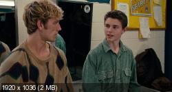 Я – Четвертый (2011) BDRip 1080p | D, A
