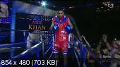 Бокс. Амир Хан - Крис Алгиери + Андеркарт [29.05] (2015) HDTVRip   60 fps