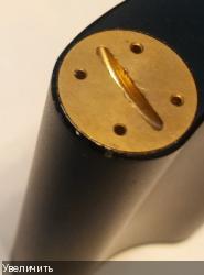 Vapor Flask V2. Обзор пробега. 808