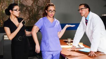 Maddy Oreilly (Rough Malpractice / 31.05.15) FullHD 1080p