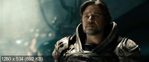 ������� �� ����� / Man of Steel (2013) BDRip 720p | ��������