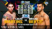��������� ������������. MMA. UFC Fight Night 67: Condit vs. Alves (Full Event) [30.05] (2015) WEB-DL 720p, HDTVRip 720p