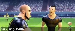 Суперкоманда (2013) HDRip | iTunes