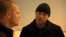 Морская Полиция: Лос-Анджелес / NCIS: Los Angeles [3 сезон] (2011-2012) WEB-DLRip от CasStudio | FOX
