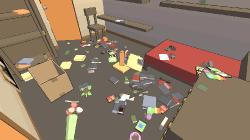 Catlateral Damage (2015/ENG/RePack)