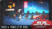 Kung Fury: Street Rage (2015/ENG) + ContentPack
