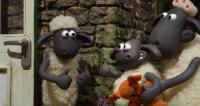 ������� ��� / Shaun the Sheep Movie (2015) HDRip | ��������