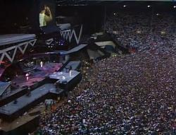QUEEN - Live at Wembley: 25th Anniversary 2011 (1986) DVDRip | КПК
