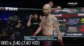 Смешанные единоборства. MMA. WSOF 21: Palmer vs. Horodecki [World Series of Fighting 21] (Main Card) [05.06] (2015) WEBRip