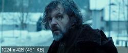 Ледяной лес (2014) DVDRip-AVC | Лицензия