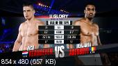 ��������� ������������. ����������. Glory 22: Lille (Full Event) [05.06] (2015) WEB-DL
