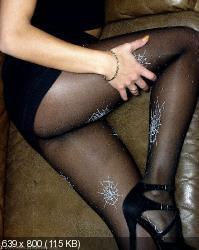 Hot Pantyhose Rar 102