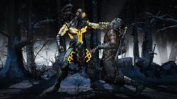 Mortal Kombat X - Update 9 (2015/RUS/ENG/RePack �� R.G. Games)