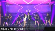 Hyuna (4Minute) & Hyunseung (JS) - Trouble Maker [����] (2014) HDTVRip 1080p | 60 fps