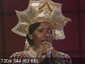 Boney M: Diamonds (40th Anniversary Box Set 3 DVD) (2015) DVDRip