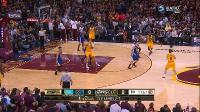 ���������. NBA Playoffs 2015. The Finals. Game 4-4. Cleveland Cavaliers vs. Golden State Warriors [04-11.06] (2015) HDTVRip 720p | 50 fps